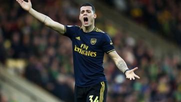 Артета пообещал Джаке важную роль в «Арсенале»