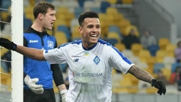 «Коринтианс» договорился с киевским «Динамо» об аренде защитника