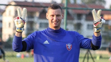 Донецкий «Олимпик» хочет подписать экс-голкипера сборной Украины