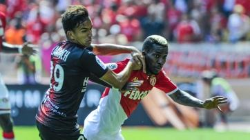«Галатасарай» арендовал хавбека «Монако» до конца сезона
