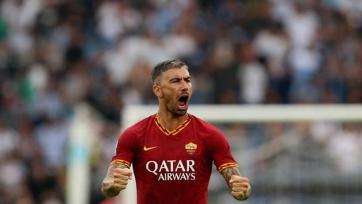 «Рома» продлила контракт с Коларовым до лета 2021 года