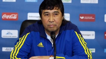 «Экибастуз» получил нового тренера. Им стал двукратный чемпион Казахстана