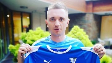 Бывший капитан «Карпат» покинул венгерский клуб