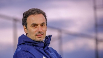Бабаян полностью обновил тренерский штаб «Тобола»