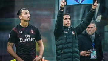 Златан Ибрагимович в «Милане» – долгожданное возвращение в Европу или пиар-ход?