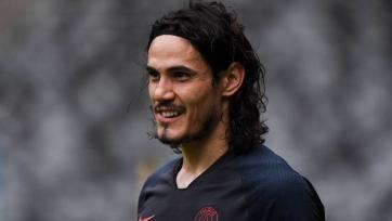 «Арсенал» может подписать Кавани