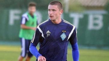 «Днепр-1» подписал бывшего защитника киевского «Динамо»
