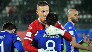 Два украинца покинули тбилисское «Динамо»