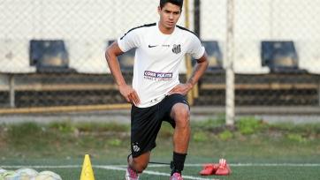 «Краснодар» сделал запрос на трансфер защитника «Сантоса»