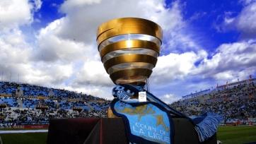 Стали известны полуфинальные пары Кубка французской лиги
