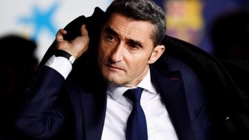 СМИ: Вальверде согласовал расставание с «Барселоной»