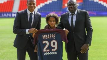 «ПСЖ» все еще должен «Монако» 35 млн евро за Мбаппе