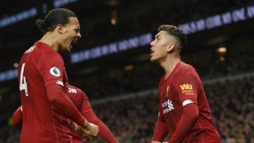 «Ливерпуль» установил исторический рекорд для топ-5 еврочемпионатов