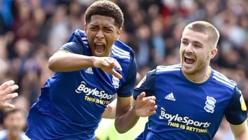 «Манчестер Юнайтед» готов приобрести 16-летнего таланта за 13 млн фунтов