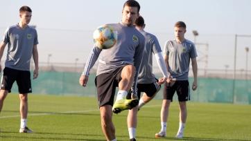 Защитник сборной Казахстана продлил контракт с «Тоболом»