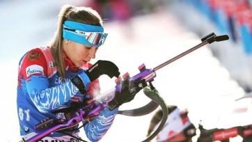 Ахатова заняла 49 место в спринте в Осрбли. Выиграла гонку россиянка Павлова