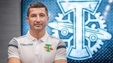 Экс-хавбек ЦСКА и сборной России вошел в тренерский штаб «Торпедо»