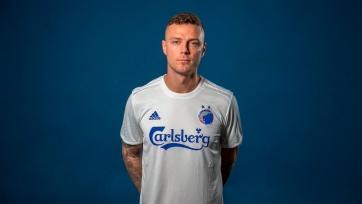 Сигурдссон после ухода из «Ростова» подписал контракт с новым клубом