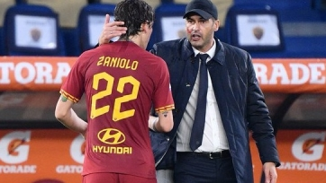 «Рома» в матче с «Ювентусом» надолго потеряла Дзаньоло