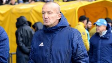 «Астана» объявила об уходе Григорчука