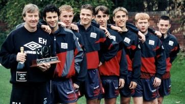 Несостоявшаяся звезда Манчестера, или История Терри Кука из «Класса 92»