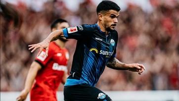 Полузащитник из клуба Бундеслиги перешел в «Лудогорец»