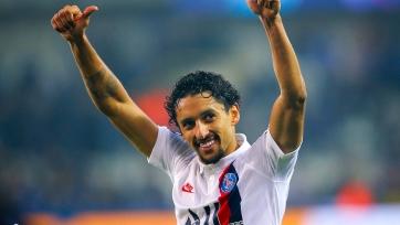 Защитник сборной Бразилии продлил контракт с «ПСЖ»