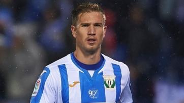 Защитник «Хетафе», отметившийся ассистом в матче ЛЕ с «Краснодаром», перешел в «Вальядолид»
