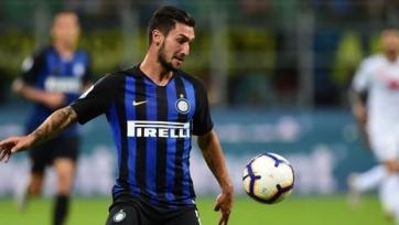 «Интер» и «Рома» могут совершить обмен игроками