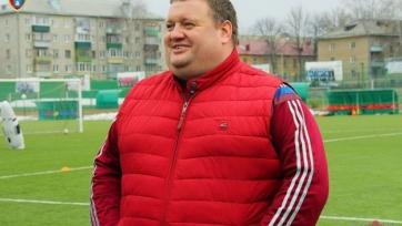 Спортдиректор «Тамбова» рассказал об основных целях клуба на трансферном рынке