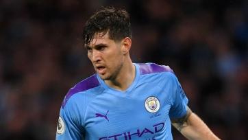 «Манчестер Сити» не намерен продавать Стоунза