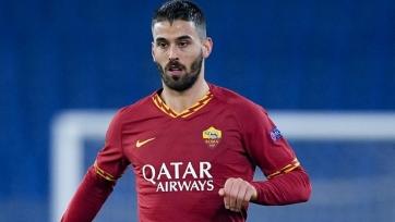 Спинаццола согласовал личный контракт с «Интером»