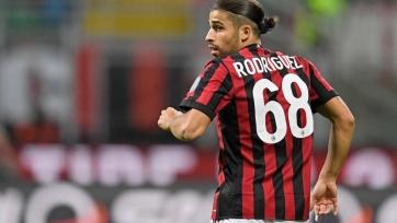 Защитник «Милана» Родригес близок к переезду в Нидерланды