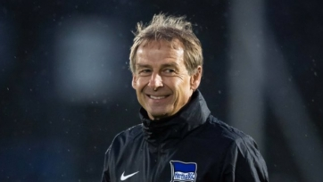 Клинсманн может отсутствовать на матче «Герты» против «Баварии»