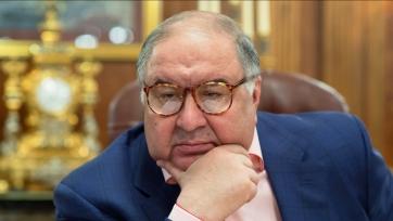 Российский миллиардер Усманов купил право на название нового стадиона «Эвертона»