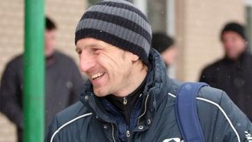В тренерском штабе «Львова» произошли изменения