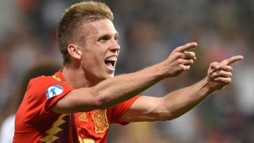 «Милан» предложил за Ольмо 30 млн евро