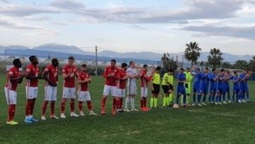«Каспий» в Турции проиграл клуб из Болгарии
