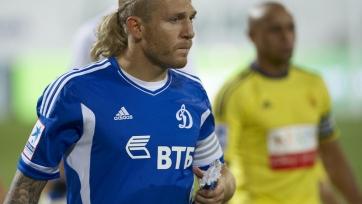 Украинец Воронин не против поработать в «Динамо»