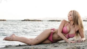 В Испании арестована модель из России за клевету в изнасиловании игроком «Милана»