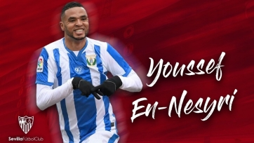 «Севилья» подписала нападающего сборной Марокко