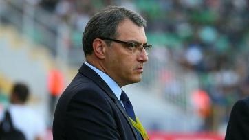 «Фенербахче» расстался с бывшим спортивным директором «Ливерпуля»
