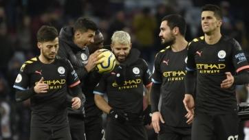 «Манчестер Сити» отметил победу над «Астон Виллой» с моделями, РПЛ ждет расширение, «Ливерпуль» готов раскошелиться на немца