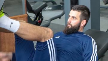 Бывший защитник «Мордовии» присоединился к «Ордабасы»