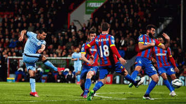 «Манчестер Сити» - «Кристал Пэлас». 18.01.2020. Где смотреть онлайн трансляцию матча