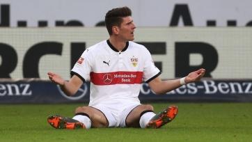 Гомес может покинуть «Штутгарт» по окончании сезона