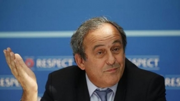 Платини назвал ФИФА и КАС мафией