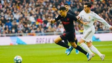«Реал» Мадрид – «Севилья» – 2:1. Текстовая трансляция матча
