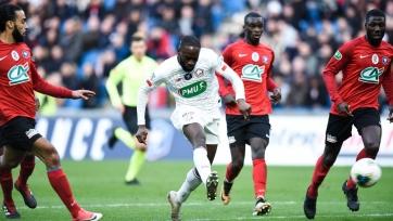 «Лилль» без проблем одолел «Гонфрвиль» в рамках Кубка Франции