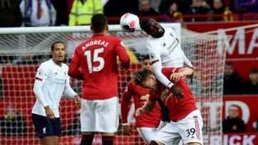 «Ливерпуль» - «Манчестер Юнайтед». 19.01.2020. Анонс и прогноз на матч чемпионата Англии